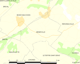 Map commune FR insee code 78385.png