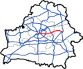 Map of Automobile Roads in Belarus M4.png