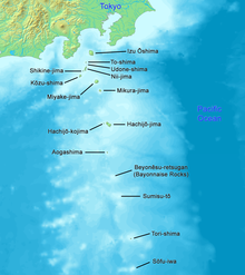 Izu Islands Wikipedia