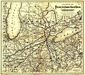 Map showing the Toledo, Ann Arbor, and Grand Truck Railway and its connections, 1881. LOC 98688825.jpg