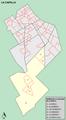 Mapa barrios de La Capilla.png