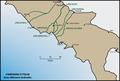 Mappa delle linee difensive tedesche nel centro Italia, durante la II guerra mondiale.png