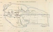 Карта мира Эратосфена (194 г. до н.э.)