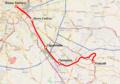 Mappa ferrovia Roma Frascati.png