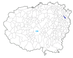 Mappa provincia IT-CN Borgomale.png