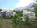 Marble Boulders - panoramio.jpg