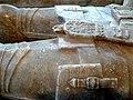 Marble effigies, detail - geograph.org.uk - 1634611.jpg