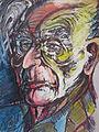 Marc Chagall by Zbigniew Kresowaty.jpg