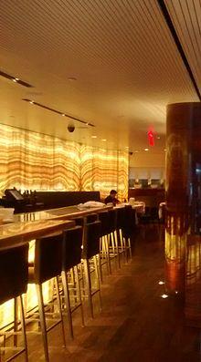 Marea Restaurant New York Dress Code