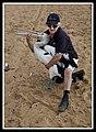 Margate Pelican Rescue- Hammy-12 (6954066697).jpg