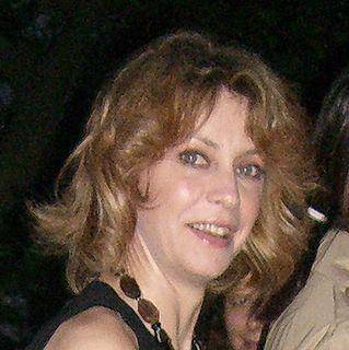 Margherita Buy Italian actress