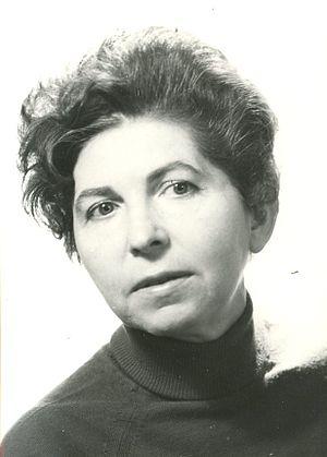Maria Banuș - Maria Banuș