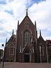 Kerk O.L.V. Onbevlekt Ontvangen