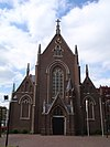 foto van Kerk O.L.V. Onbevlekt Ontvangen