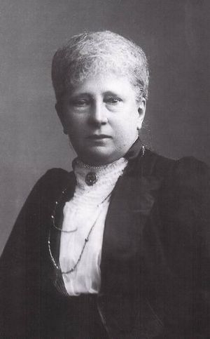 Princess Marie Alexandrine of Saxe-Weimar-Eisenach