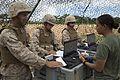 Marine evacuation training saves lives, gives hope 140821-M-RS352-005.jpg