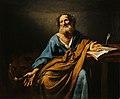 Mark the Evangelist - Valentin de Boulogne.jpg