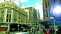 Market St- Elizabeth St-Sydney New South Wales, Úc - panoramio.jpg