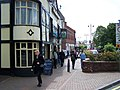 Market Street, Cannock - geograph.org.uk - 845360.jpg