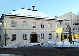 Marktl Rathaus