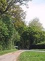 Marley Road, Exmouth - geograph.org.uk - 1299363.jpg