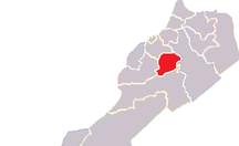 Regiunea Tadla-Azilal