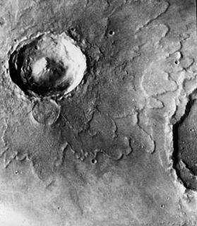 Yuty (crater)