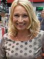 Martina Haag at Göteborg Book Fair 2012 3.jpg