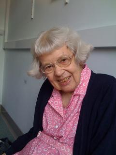 Mary F. Lyon English geneticist