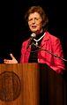 Mary Robinson at University of California, Santa Barbara 2011Oct21Cropped.jpg