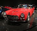 Maserati 1965 3500GT Vignale Spider At Blackhawk Automobile Museum.jpg