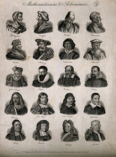 File:Mathematicians and astronomers; twenty portraits. Engraving Wellcome V0006817.jpg