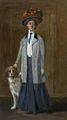Max von Schlichting Dame mit Hund.jpg