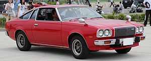Mazda Cosmo - Mazda Cosmo AP