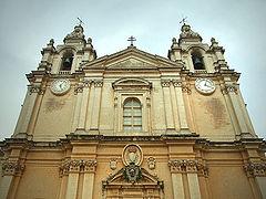st pauls cathedral mdina - 700×525