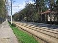 Mežaparks, Northern District, Rīga, Latvia - panoramio - Dmitrij M.jpg
