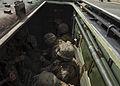 Mechanized Integration, 2nd Assault Amphibian Battalion conducts mechanized infantry assault 150409-M-TV331-289.jpg