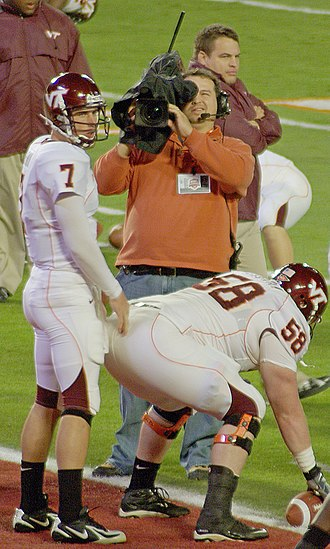 2008 Orange Bowl - Media coverage of the 2008 Orange Bowl was extensive.
