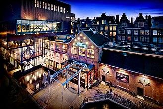 Melkweg - Melkweg, Amsterdam