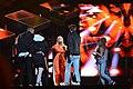 Melodifestivalen 2018, Deltävling 2, Scandinavium, Göteborg, Margaret, 12.jpg