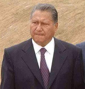 Melquíades Morales - Image: Melquiades Morales