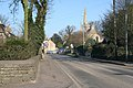 Melton Road, Waltham on the Wolds - geograph.org.uk - 697060.jpg
