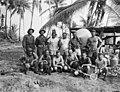 Members of the scientific team ashore on Prayer Island, July 15, 1947 (DONALDSON 42).jpeg