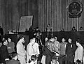 Members voting for the Constitution of the People's Republic of China in 1954.jpg