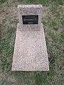 Memorial Cemetery Individual grave (18).jpg