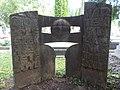 Memorial to the White Terror victims, Alsovaros Cemetery, 2016 Szekszard.jpg
