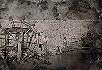 Men mining gold - 1853.jpg