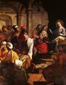 Menino entre os Doutores (c. 1635) - José de Avelar Rebelo.png