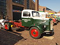 Mercedes-Benz L3500 (1952), Dutch licence registration BE-62-23 pic3.JPG