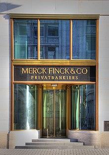 Merck Finck Köln